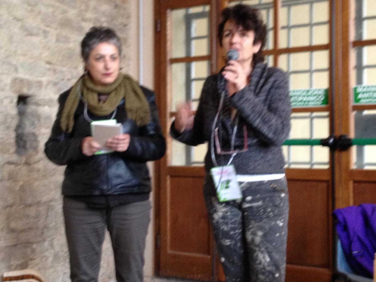 2012/11/8-11 Firenze 10+10