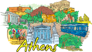 4TH EUROPEAN SOLIDARITY ECONOMY CONGRESS IN ATHENS