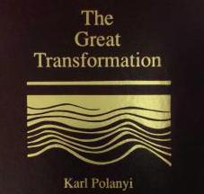 Das Ende der Allmende und die großeTransformation