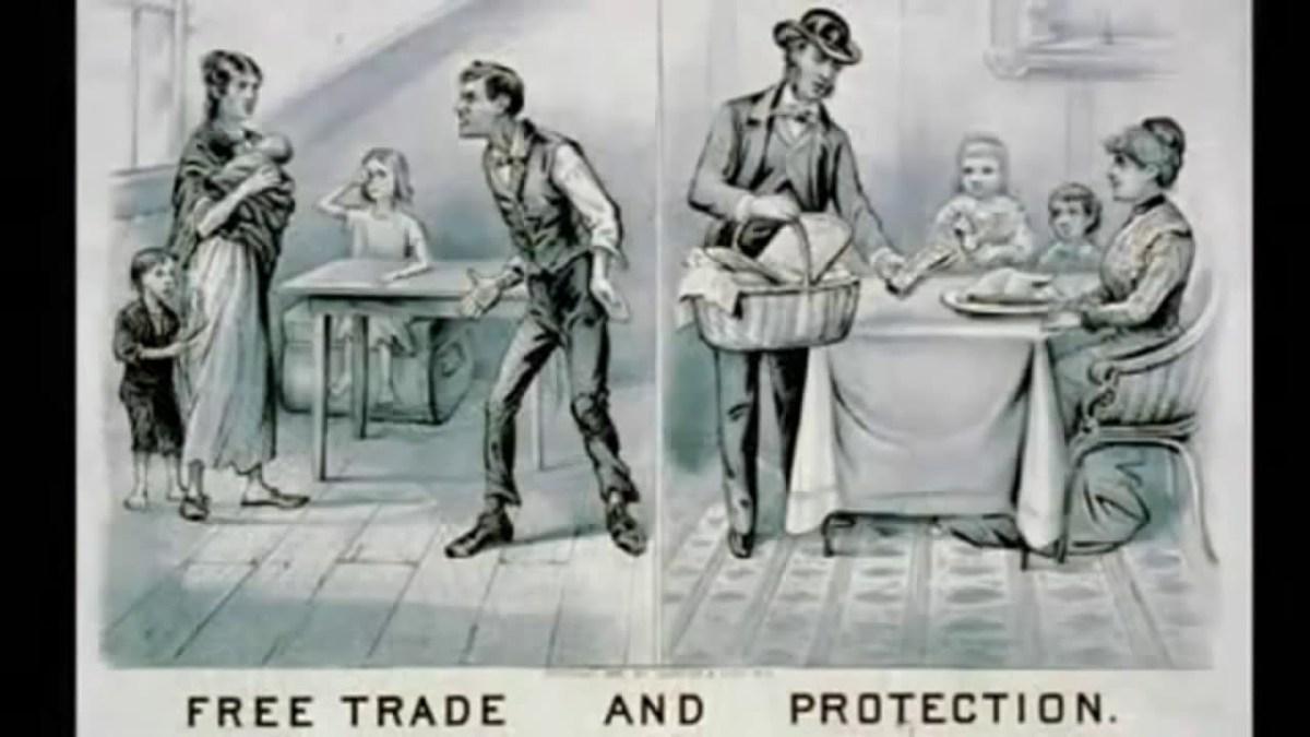 Freihandel – pro undkontra